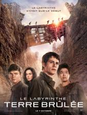 Le Labyrinthe : La Terre brûlée / Maze.Runner.The.Scorch.Trials.2015.1080p.BluRay.x264-SPARKS