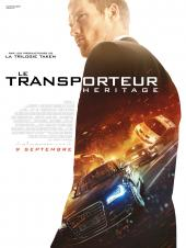 Le Transporteur : Héritage / The Transporter: Refueled