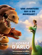 Le Voyage d'Arlo / The.Good.Dinosaur.MULTI.TRUEFRENCH.1080p.BluRay.x264-PiNKPANTERS