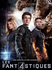 Les 4 Fantastiques / Fantastic.Four.2015.MULTI.TRUEFRENCH.1080p.BluRay.x264-Goatlove