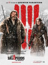 Les 8 Salopards / The.Hateful.Eight.2015.BDRip.x264-SPARKS