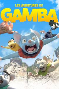Les Aventures de Gamba / Gamba: Ganba to nakamatachi / Air Bound