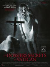 Les Dossiers secrets du Vatican / The.Vatican.Tapes.2015.LIMITED.720p.BluRay.x264-ALLiANCE