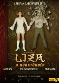 Liza the Fox-Fairy / Liza.A.Rokatunder.2015.DVDRip.x264-AC3