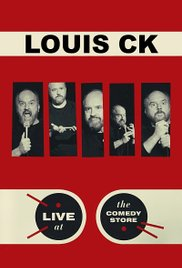 Louis C.K.: Live at the Comedy Store / Louis.CK.Live.At.The.Comedy.Store.2015.720p.WEBRip.XviD.MP3-RARBG