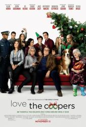 Love the Coopers / Love.The.Coopers.2015.720p.BluRay.x264-GECKOS