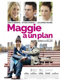 Maggie a un plan / Maggies.Plan.2015.LIMITED.720p.BluRay.x264-GECKOS