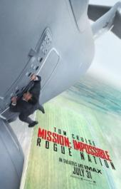 Mission: Impossible - Rogue Nation / Mission.Impossible.Rogue.Nation.2015.BDRip.x264-SPARKS