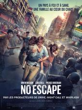 No Escape / No Escape