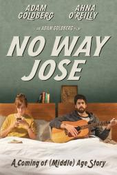 No Way Jose / No.Way.Jose.2015.RERiP.DVDRiP.X264-TASTE