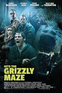 Piégés / Into.the.Grizzly.Maze.2015.DVDRip.x264.AC3-playSD