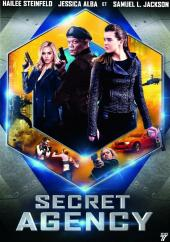 Secret Agency / Barely.Lethal.2015.1080p.BluRay.x264.DTS-RARBG