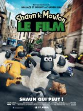Shaun le mouton, le film / Shaun the Sheep Movie