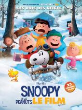Snoopy et les Peanuts, le film / The.Peanuts.Movie.2015.1080p.WEB-DL.AAC2.0.H264-RARBG
