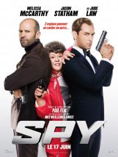 Spy / Spy.2015.1080p.BluRay.x264-SPARKS