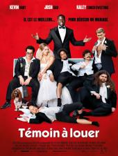 Témoin à louer / The Wedding Ringer