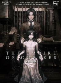 The Empire of Corpses / The.Empire.Of.Corpses.2015.RERiP.BDRip.x264-VoMiT