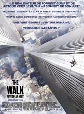 The Walk : Rêver plus haut / The.Walk.2015.720p.BluRay.x264-SPARKS