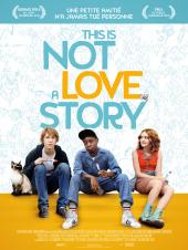 This Is Not a Love Story / Me and Earl and the Dying Girl