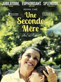 Une seconde mère / The.Second.Mother.2015.LiMiTED.DVDRip.x264-LPD