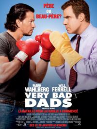 Very Bad Dads / Daddys.Home.2015.1080p.BluRay.x264-GECKOS