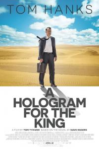 A Hologram for the King / A.Hologram.For.The.King.2016.BDRip.x264-DRONES
