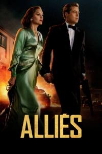 Alliés / Allied.2016.720p.BluRay.x264-SPARKS
