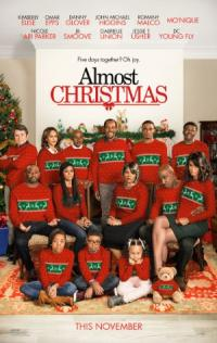 Almost Christmas / Almost.Christmas.2016.1080p.BluRay.x264-GECKOS
