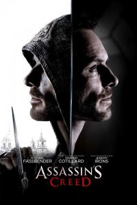 Assassin's Creed / Assassins.Creed.2016.HC.HDRip.XViD.AC3-ETRG