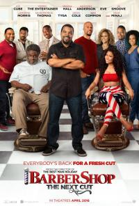 Barbershop: The Next Cut / Barbershop.The.Next.Cut.2016.720p.BluRay.x264-DRONES