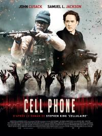 Cell Phone / Cell.2016.PROPER.720p.BluRay.x264-NOSCREENS