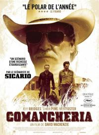 Comancheria / Hell.Or.High.Water.2016.BDRip.x264-DiAMOND