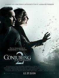 Conjuring 2 : Le Cas Enfield / The.Conjuring.2.2016.720p.BluRay.H264.AAC-RARBG