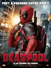 Deadpool / Deadpool.2016.720p.BluRay.x264-YTS