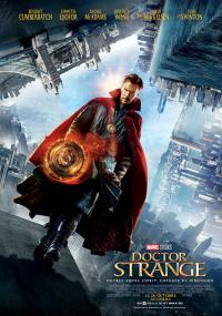 Doctor Strange / Doctor.Strange.2016.1080p.BluRay.DTS.x264-SpaceHD