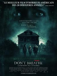 Don't Breathe : La Maison des ténèbres / Dont.Breathe.2016.720p.HDRip.x264.AC3-EVO