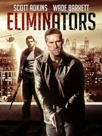 Eliminators / Eliminators.2016.BDRip.x264-ROVERS