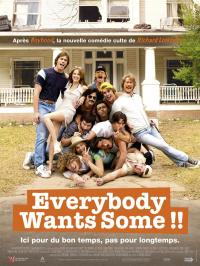 Everybody Wants Some!! / Everybody.Wants.Some.2016.LIMITED.BDRip.x264-GECKOS