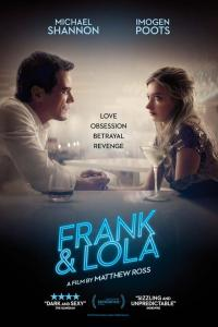 Frank & Lola / Frank.And.Lola.2016.BDRip.x264-AMIABLE