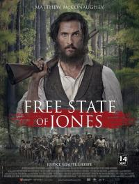 Free State of Jones / Free.State.Of.Jones.2016.720p.BluRay.H264.AAC-RARBG