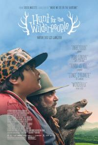 Hunt for the Wilderpeople / Hunt.For.The.Wilderpeople.2016.1080p.WEB-DL.DD5.1.H264-FGT