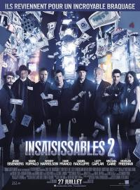 Insaisissables 2 / Now.You.See.Me.2.2016.1080p.BluRay.x264-SPARKS