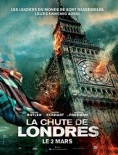 La Chute de Londres / London.Has.Fallen.2016.HC.WEBRip.XviD.AAC-0LTV