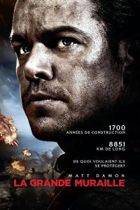 La Grande Muraille / The.Great.Wall.2016.1080p.WEB-DL.H264.AC3-EVO