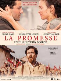 La Promesse / The.Promise.2016.1080p.BluRay.x264-DRONES