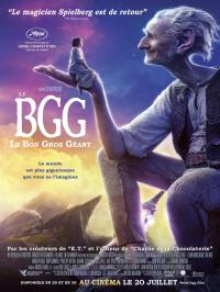 Le BGG : Le Bon Gros Géant / The.BFG.2016.1080p.BluRay.x264-SPARKS