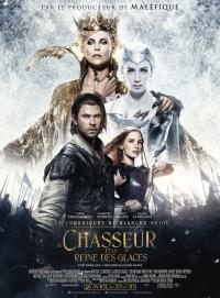 Le Chasseur et la Reine des glaces / The.Huntsman.Winters.War.2016.1080p.WEB-DL.AAC2.0.H264-FGT