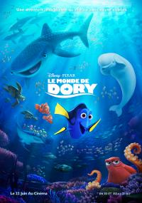 Le Monde de Dory / Finding.Dory.2016.1080p.BluRay.x264-AMIABLE