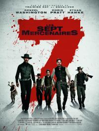 Les 7 Mercenaires / The.Magnificent.Seven.2016.720p.BluRay.x264-SPARKS