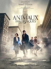 Les Animaux Fantastiques / Fantastic.Beasts.And.Where.To.Find.Them.2016.720p.Bluray.x264.DTS-EVO